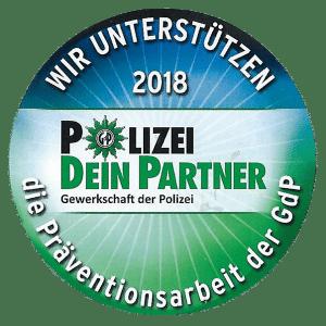 Polizei Dein Partner